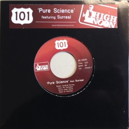 101 [2] - Pure Science