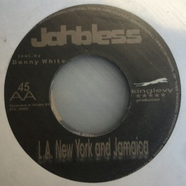 Jahbless / Jahbless Feat. Danny White - Activity Of De People / L.A. New York And Jamaica