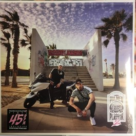 Bonez MC & RAF - Palmen Aus Plastik 2