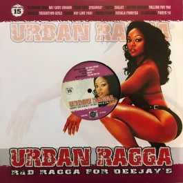 Various - Urban Ragga Volume 15