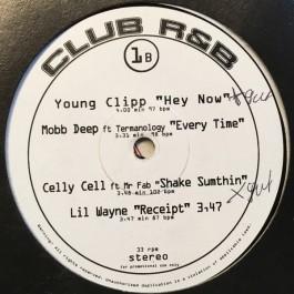 Various - Club R&B 1