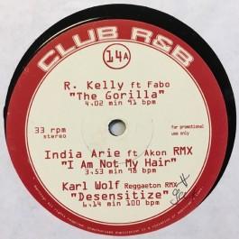 Various - Club R&B 14