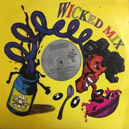 Various - Wicked Mix 48