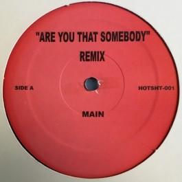 Aaliyah - Are You That Somebody (Superfriendz Remix)