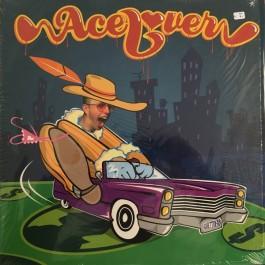 Ace Lover - Area Code 1(212) / Lucky 7