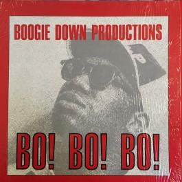 Boogie Down Productions - Bo! Bo! Bo!