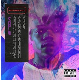 Chance The Rapper (Instrumentality) - The Unreleased Collection 2012 Volume 2