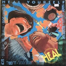 H.E.A.L. Human Education Against Lies - Heal Yourself