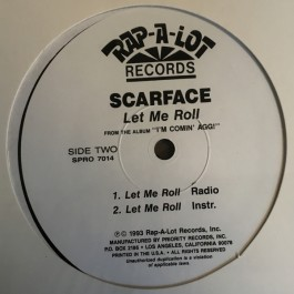 Scarface - Let Me Roll