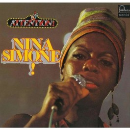 Nina Simone - Attention! Nina Simone!