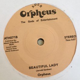 Orpheus -  Do It This Way