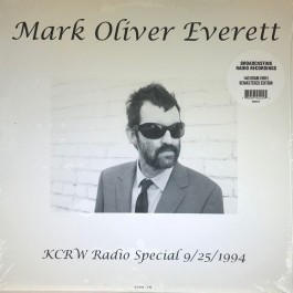 Mark Oliver Everett - KCRW Radio Special 9/25/1994