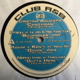 Various - Club R&B 23