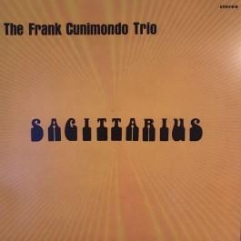 The Frank Cunimondo Trio - Sagittarius