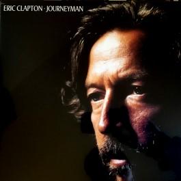 Eric Clapton - Journeyman