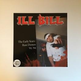 Ill Bill - The Early Years: Rare Demos '91-'94