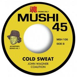 El Klan / John Wagner Coalition - Cold Sweat / Cold Sweat