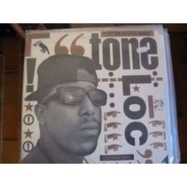 Tone Loc - Loced Ater Dark