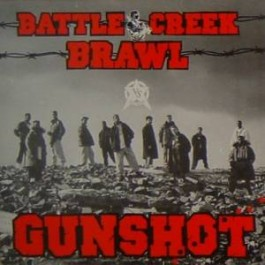 Gunshot - Battle Creek Brawl