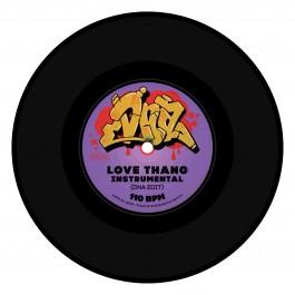 DJ DSK  - DNA Edits Instrumentals Vol.1