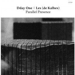 Dday One - Parallel Presence