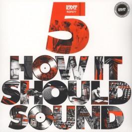 Damu The Fudgemunk - How It Should Sound 5