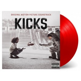 Various - Kicks (Original Motion Picture Soundtrack)