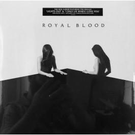 Royal Blood - How Did We Get So Dark ?
