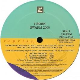 I-Born - Swarm 2000 / I Know
