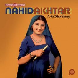 Nahid Akhtar - I Am Black Beauty