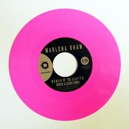 Marlena Shaw - Woman Of The Ghetto (Akshin Alizadeh Remix)