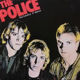 The Police - Outlandos D'Amour