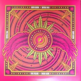 The Pink Fairies - Naked Radio