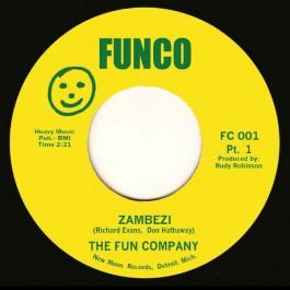 The Fun Company - Zambezi