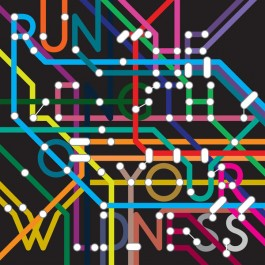 Various - Run The Length Of Your Wildness