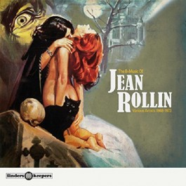 Various - The B-Music Of Jean Rollin Volume One: 1968 - 1973