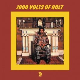John Holt - 1000 Volts Of Holt