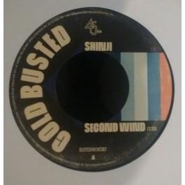 Shinji - Second Wind / Grand Mash