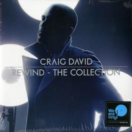 Craig David - Rewind - The Collection