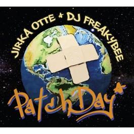 Jirka Otte, DJ FreakyBee - PatchDay*