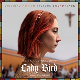 Jon Brion - Lady Bird