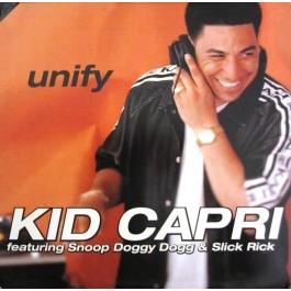 Kid Capri - Unify