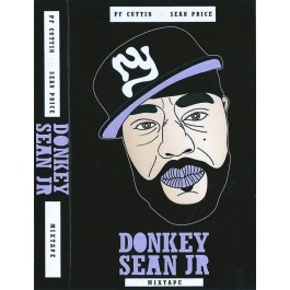 P.F. Cuttin' - Donkey Sean Jr.