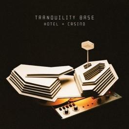 Arctic Monkeys - Tranquility Base Hotel + Casino