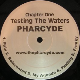 The Pharcyde - Testing The Waters