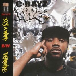 C-Rayz Walz - It's a Wrap / Peroxide