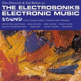 The Electrosonics - Electronic Music
