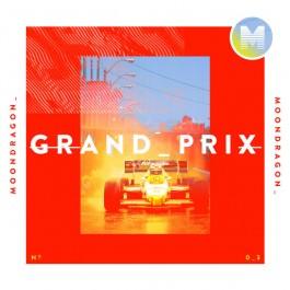 Moondragon - Grand Prix