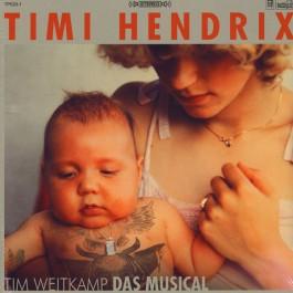 Timi Hendrix - Tim Weitkamp Das Musical