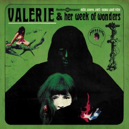 Luboš Fišer - Valerie And Her Week Of Wonders - Original Soundtrack By Luboš Fišer
